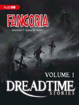 cover image of Fangoria's Dreadtime Stories, Volume One